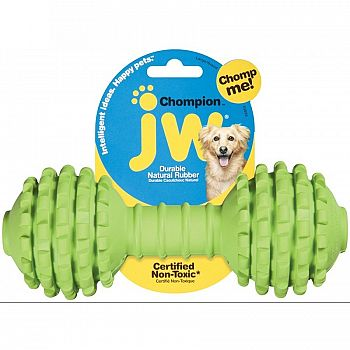 Chompion Heavyweight Dog Toy (JW)