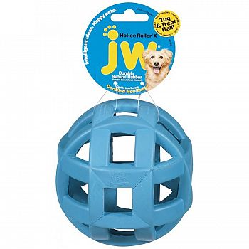 Hol-ee Mol-ee Extreme Dog Ball 5 in