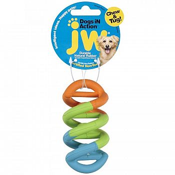 DNA Dog Toy - Small