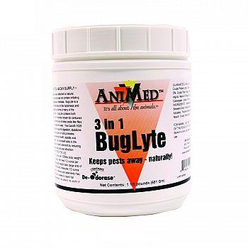 Animed Buglyte 3 In 1