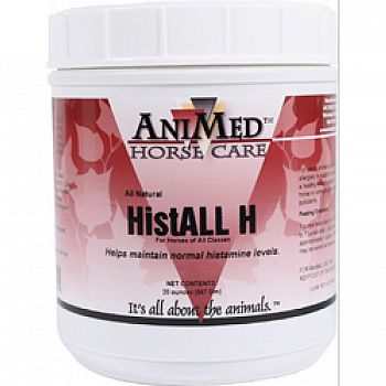 All Natual Histall H For Horses