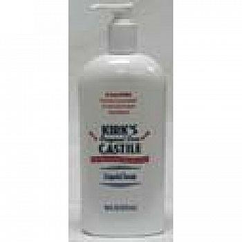 Kirks Coco Castile Liquid Soap 16 oz.
