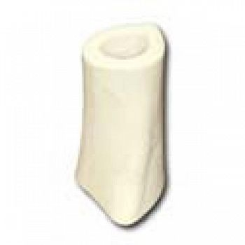 White Sterilized Dog Bone (Case of 24)