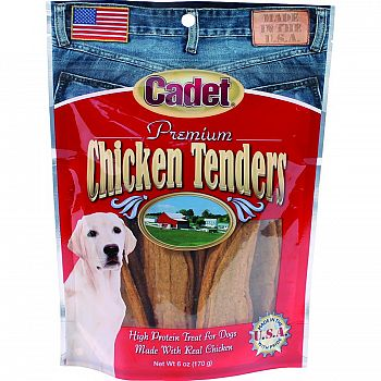 Cadet Premium Chicken Tenders Dog Treats