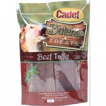 Cadet Beef Taffy