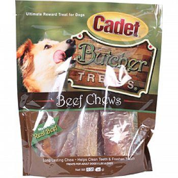 Cadet Beef Chews