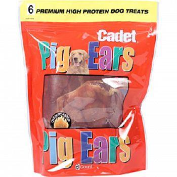 Cadet Pig Ears
