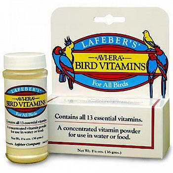 Lafeber Avi-Era Vitamins 1.25 oz