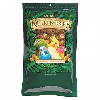 Nutri-Berries Tropical Fruit