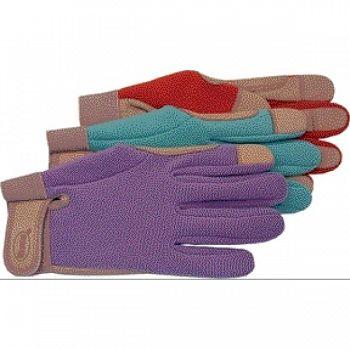 Goatskin Spandex Glove - Large (Case of 12)
