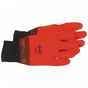 Hot Hands Chemical Resistant Gloves - Orange