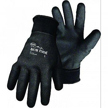 Artik Xtreme Nitrile Glove BLACK SMALL (Case of 12)