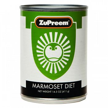 Marmoset Diet Canned Food  14.5 OUNCE (Case of 12)