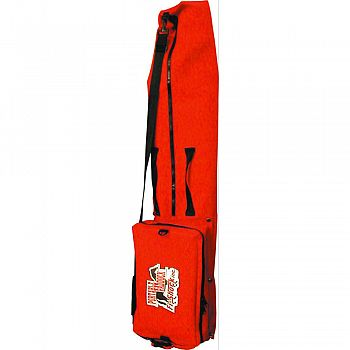 Fi-shock Portable Paddock RED