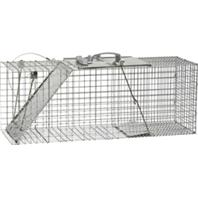 Easy Set Live Animal Cage Trap