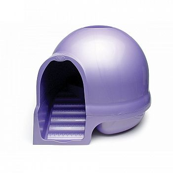 Booda Dome Clean Step Litter Box Cat Supplies Gregrobert