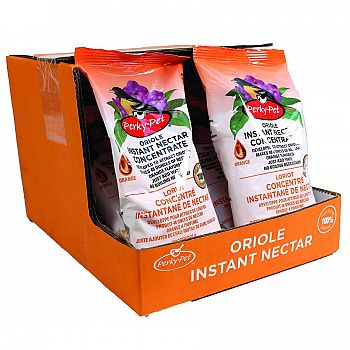Perky-pet Instant Oriole Nectar Bag