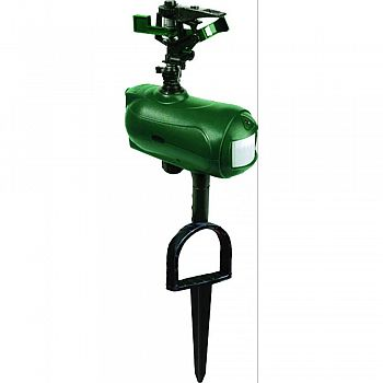 Havahart Spray Away 2.0 Motion Activated Sprinkler GREEN