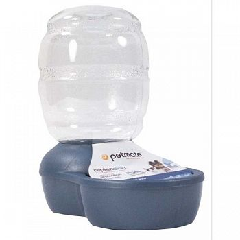 Replendish Pet Waterer with Microban