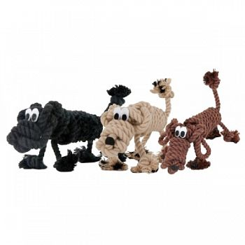 Roopers Dogs Dog Toy - Assorted / Small