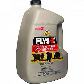 Flys-X RTU Insecticide