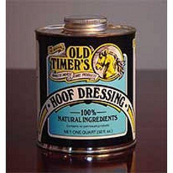 Old Timers Hoof Dressing 32 oz