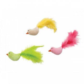 Flicker Fun Feather Bird