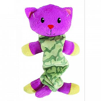 Lil Spots Bungee Dog Toy