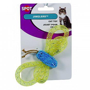 Spot Jinglers Cat Toy