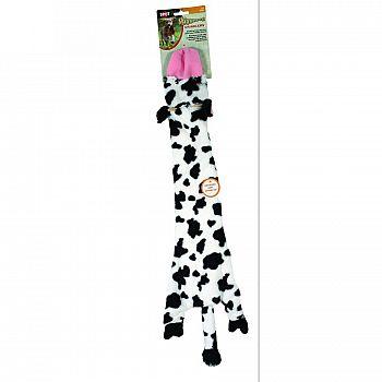 Skinneeez Crinkler Cow