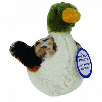 Quacks Duck Plus Asstd