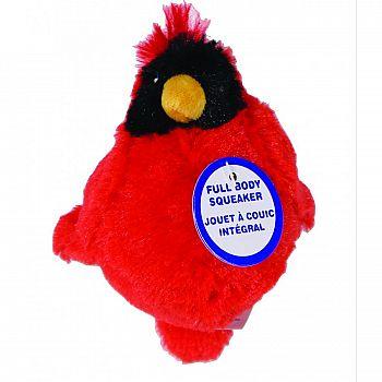 Tweets Songbird Plush Asstd