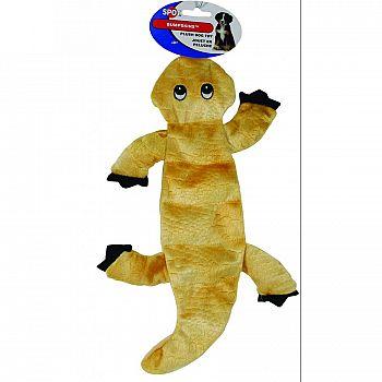 Bumpskins Lizard Asstd 6 Sqk