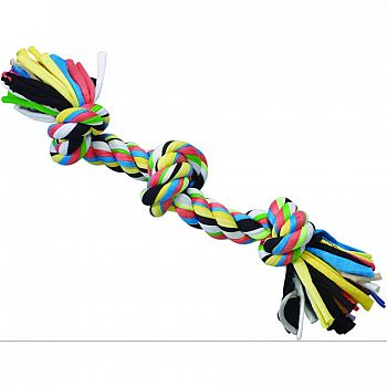 Spot Tuggin Tees 2-knot Rope