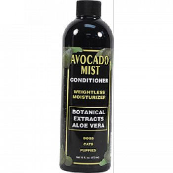 Avocado Mist Pet Conditioner
