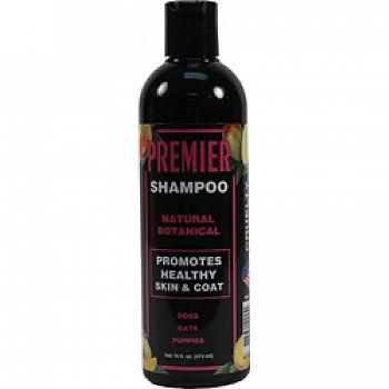 Premier Pet Natural Botanical Shampoo