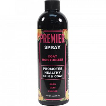 Premier Spray Pet Coat Moisturizer