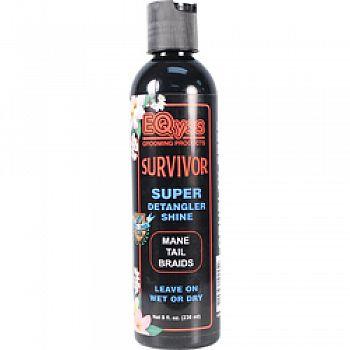 Survivor Super Detangler Shine