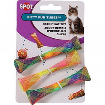 Kitty Fun Tubes