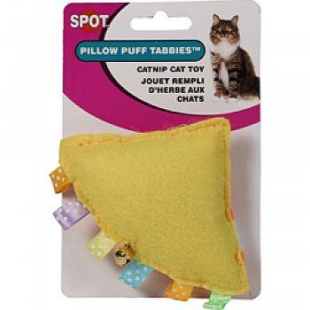 Pillow Puff Tabbie Wedge