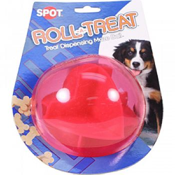 Roll-a-treat Ball
