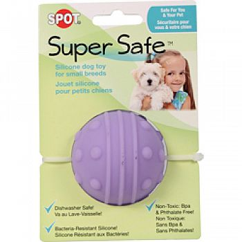 Super Safe Ball