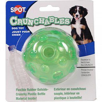 Crunchables Ball