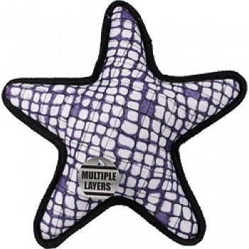 Beyond Tough Starfish Dog Toy