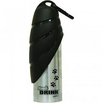 Handi-drink Sport Stainless Steel SILVER 24 OUNCE
