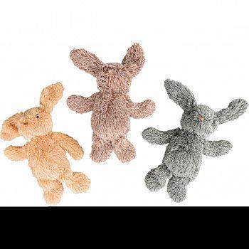 Plush Cuddle Bunnies ASSORTED 13 INCH