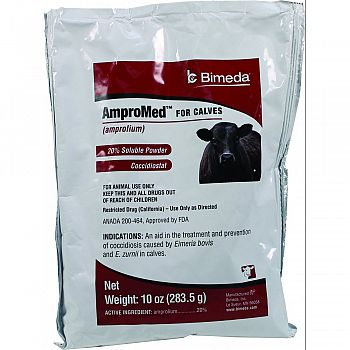 Amrpomed For Calves  10 OUNCE