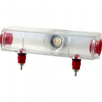 Britetap Chicken Waterer RED