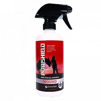 Purishield Wound Spray - 16 oz.
