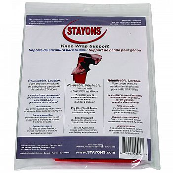 Stayons Knee Wrap Support